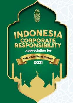 Indonesia Brand Berbagi