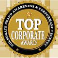 TOP Corporate Award